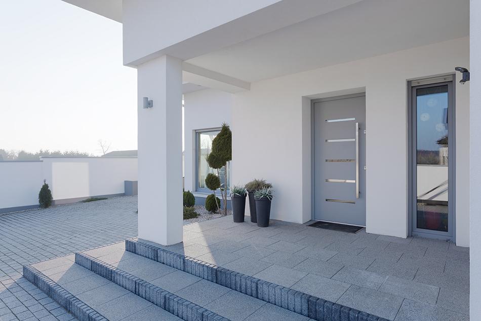 BDV Windows buitendeuren huis